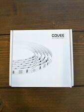 GOVEE 5m Indoor Daylight/Warm White LED Strip Lights With Controller 16.4 ft NEW