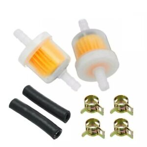 In-Line Kraftstofffilter Upgrade Kit Für Eberspacher/Webasto Standheizung Diesel