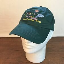 Unisex Marina Dunes Monterey Bay Snapback Baseball Cap Hat (CH8)