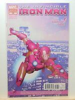 Iron Man #526 Variant Edition Marvel Comics vf/nm CB2464