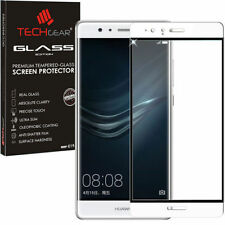 White Mobile Phone Screen Protectors for Huawei