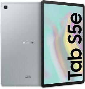 Samsung Galaxy Tab S5e 64GB 4G/LTE T725 - SILVER - EUROPA[NO-BRAND]GAR. 6MESI