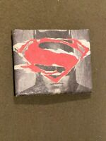 Superman V Batman Mighty Wallet Dynomighty Design Thin Strong Tyven New