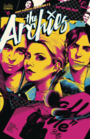 The Archies #6  Taylor Variant Archie Comic Book NM