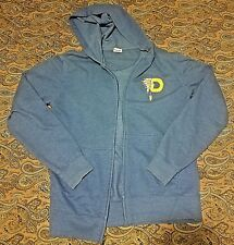 Retro Vintage Full Zip Hoodie Cody Canda & The Departed Size Small S