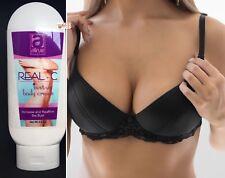 Real-C Breast Up Cream Lift Increase Bra Size Plump Reaffirm Levanta Busto Crema