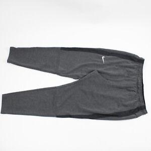 San Francisco 49ers Nike Dri-Fit Athletic Pants Men's Dark Gray Used