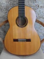 Viuda Y Sobrinos de DOMINGO esteso 1947/Guitare Flamenco