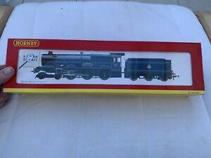 Hornby R2309 BR 4-6-0 King Class Locomotive 'King George VI' (rare?)