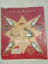 Jeep Willys Mb Ford Gpw ww2 G503 NOS Engine Tune-Up Kit