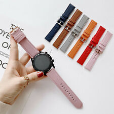 20/22mm Watch Band For Huawei Watch GT 2 42 46mm Samsung Galaxy Watch Active 2