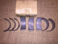 Rod bearing set 014-3792 + .010 to fit Datsun R & U engines.