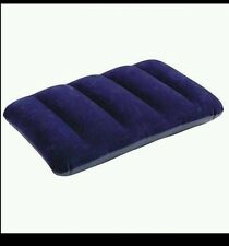 pillow air inflatable waterproof FOR TRAVEL,car back rest cushion,gym Air pillo.