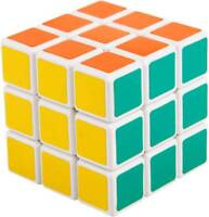 ds Cubo Magico 3x3 Magic Cube Rompicapo Gioco Abilità Educativo Bambini linq