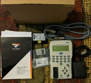 Stag P301 Programmer - Boxed