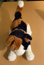 """Rare Douglas Calico Cat 11"""""""