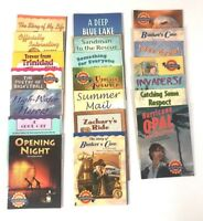 Children's Leveled Reader Mixed Book Lot of 21 books Level 5 Paperback