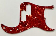 Pickguard for Squier Mini Precision P Bass: many colours