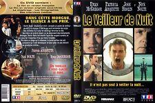 DVD FILM THRILLER EPOUVANTE : LE VEILLEUR DE NUIT / NIGHTWATCH - EWAN MC GREGOR