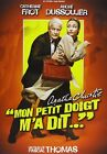 DVD *** MON PETIT DOIGT M'A DIT ... *** Catherine Frot, André Dussollier (neuf)
