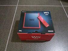 SOLO SCATOLA BOX Nintendo Wii MINI [LEGGI DESCRIZIONE]