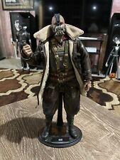 DAFTOYS Batman Bane 1/6 M35 Phicen Body Hot Toys USA SELLER!! **ADULT OWNED**
