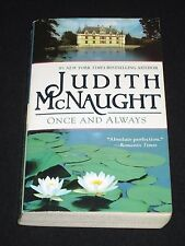 wm* JUDITH McNAUGHT ~ ONCE AND ALWAYS