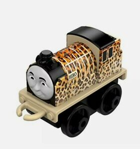 Thomas Minis NEW Animal Hiro 4cm Train