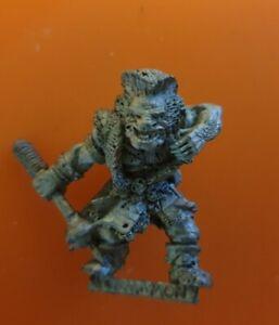 RR8 Golfags Golgfag's Regiment of Mercenary Ogres citadel gw ogre champion