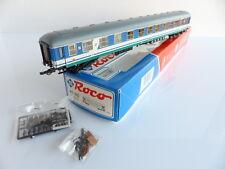 ROCO 45180 VOITURE VOYAGEURS 1E / 2E CLASSE TYPE UIC-X LIVREE XMPR DE LA FS