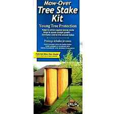 Mow-Over Tree Stake Kit Dalen Young Tree Protection New