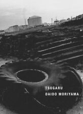 "1000 Limited Edition RARE "" TSUGARU "" 2010 Daido Moriyama Japan Photo book"
