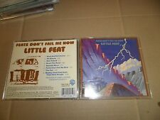 Little Feat - Feats Dont Fail Me Now [CD]