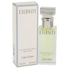 Eternity Perfume By CALVIN KLEIN FOR WOMEN 1 oz Eau De Parfum Spray 413087