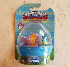 Skylanders Superchargers SPRING AHEAD DIVE BOMBER Ps3 Ps4 Xbox WiiU 3Ds NUOVO GP