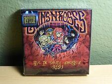 Guns N Roses Live in South America 1991-1993 5 CD Box Set New Sealed