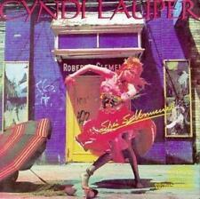 She's So Unusual by Cyndi Lauper (CD, Feb-2000, Sony Music Distribution (USA))