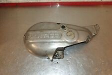 Bultaco Lobito 125 Mk4 Engine Case Stator Alternator Cover Cap Damaged