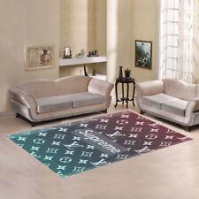Fashion Brand Modern Rugs Carpet Mat Living Room Rug