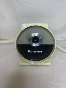 1970 Vintage Panasonic Pana Point KP-22A Electric Pencil Sharpener Tested Works