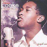 COOKE Sam & THE SOUL STIRRERS - Gospel soul - CD Album