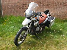 Bmw f650 gs  2003