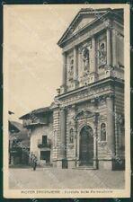 Torino Rocca Canavese cartolina QZ0348