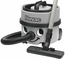 Numatic Nuvac Industrial Commercial Vacuum Cleaner Hoover VNP180 NA1 2017 620w