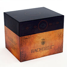 Bach: The Complete Sacred Cantatas [Box Set], New Music