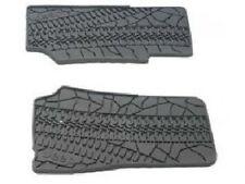 Fußmatte Floor Slush Mats Jeep Wrangler JKU 07-13 vorne Reifenprofil MOPAR®