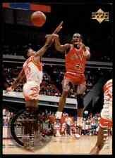1995-96 Upper Deck Rookie Years Michael Jordan Bulls #137 *Noles2148*