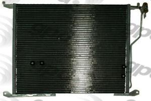 A/C Condenser fits 2000-2009 Mercedes-Benz CL500 S430 S55 AMG  GLOBAL PARTS