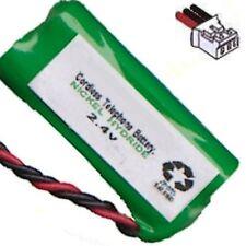 89H  2.4v cordless phone Battery BC103508 KALA 300 BC10 BC103508