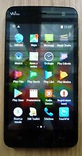 WIKO BLOOM QUAD CORE 1.3GHZ  4GB ROM  1GB RAM ANDROID DUAL SIM TOUCH